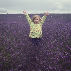 "Nicky Van Gremberghe ""My Daughter Allegra"" - 2nd August 2017"