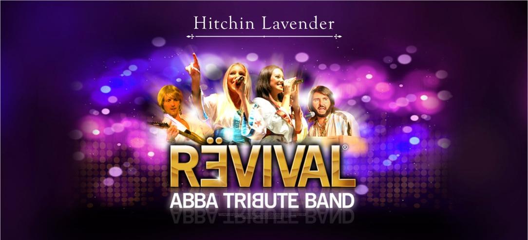 ABBA Revival Blog Header