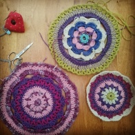 Crochet Mandala workshop (1)