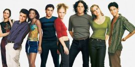 10 Things I hate about you - landscape
