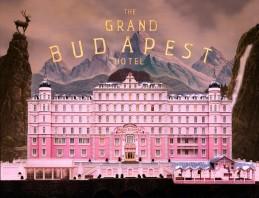 Grand Budapest Hotel - landscape
