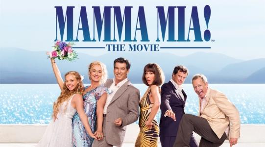 Mamma Mia wide